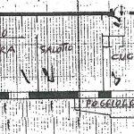 TRAGGIAI CORNIGLIANO PIAZZA MARIO CONTI PLANIMETRIA nomi foto